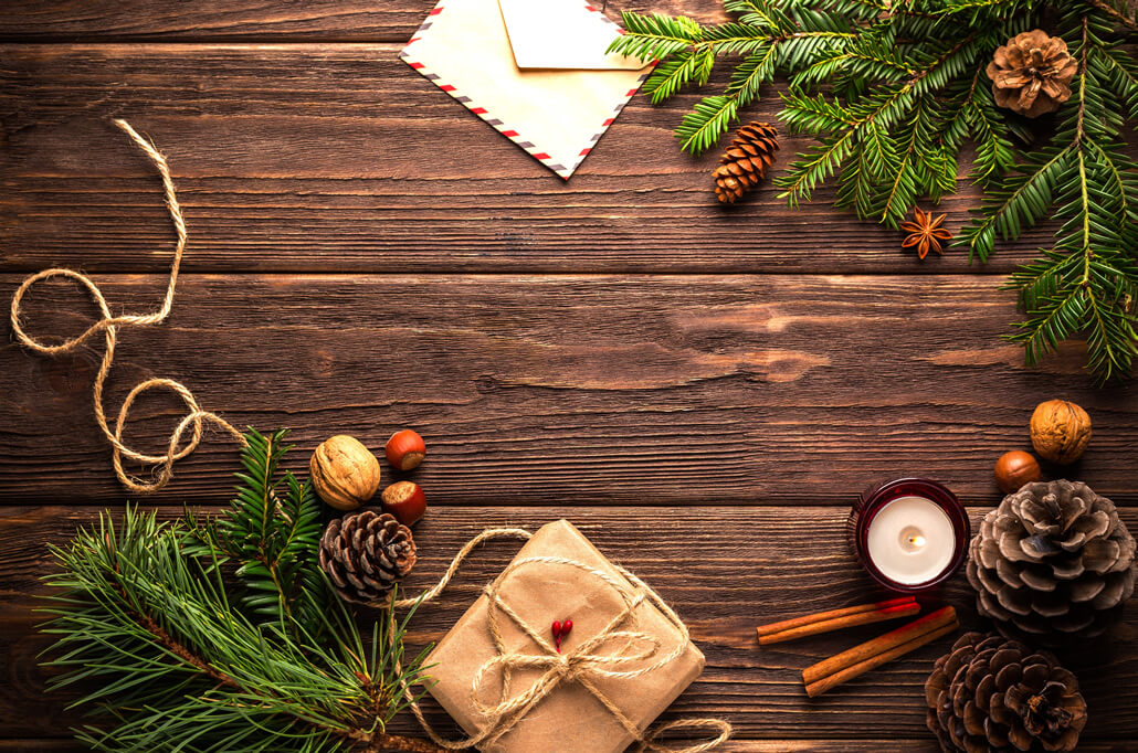 The Complete Guide to Staying Balanced This Holiday Season